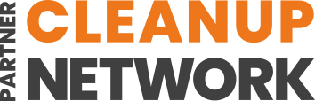 cleanup network logo